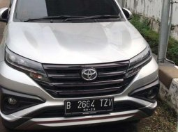 Mobil Toyota Rush 2018 TRD Sportivo terbaik di DKI Jakarta