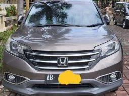 Mobil Honda CR-V 2013 2.4 Prestige dijual, DIY Yogyakarta