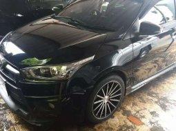 Jual mobil Toyota Yaris TRD Sportivo 2015 bekas, DKI Jakarta