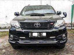 Dijual Mobil Toyota Fortuner G 2015 di Depok