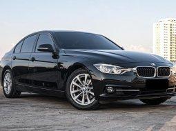 Jual Cepat BMW 3 Series 320i 2018 di Depok