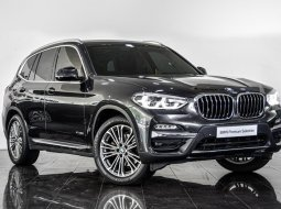 Dijual mobil BMW X3 xDrive20i luxury 2018 di Depok