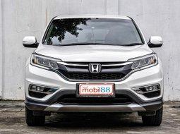 Dijual cepat Honda CR-V 2.4 2016 bekas, Depok