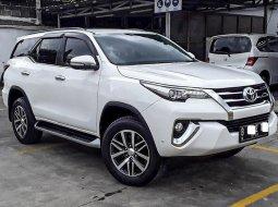 Dijual cepat Toyota Fortuner VRZ di Depok