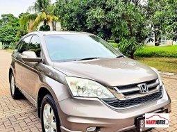 Dijual cepat Honda CR-V 2.0 2010 / 2011 Facelift, DKI Jakarta