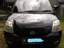Mobil Kia Picanto 2004 terbaik di Jawa Tengah