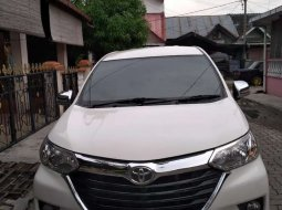 Jual mobil bekas murah Toyota Avanza E 2016 di Sumatra Utara