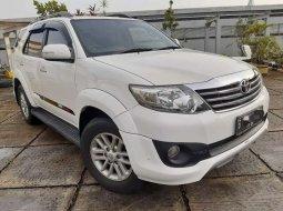 DKI Jakarta, jual mobil Toyota Fortuner G TRD 2012 dengan harga terjangkau