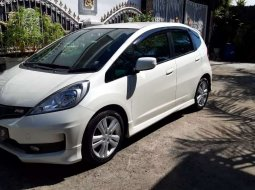 Mobil Honda Jazz 2012 RS dijual, Jawa Tengah