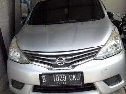 Dijual mobil bekas Nissan Grand Livina SV, Banten