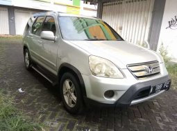Jawa Timur, Honda CR-V 2.4 2005 kondisi terawat