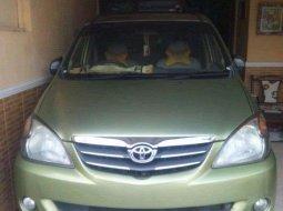 Jual cepat Toyota Avanza S 2008 di Jawa Barat