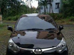Jual cepat Toyota Agya TRD Sportivo 2018 di Jawa Timur