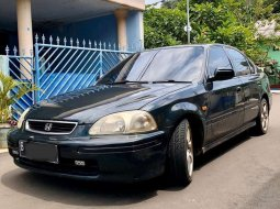 Jual mobil bekas murah Honda Civic 1998 di Banten