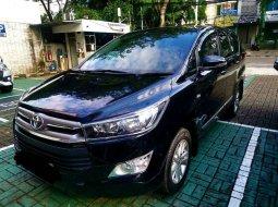 Jual cepat Toyota Kijang Innova G 2017 di DKI Jakarta