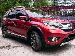 Mobil Honda BR-V 2016 E CVT dijual, Sumatra Utara