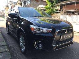 DKI Jakarta, Mitsubishi Outlander Sport PX 2017 kondisi terawat