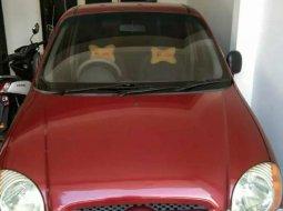 Mobil Hyundai Atoz 2005 terbaik di Jawa Timur