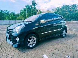 Dijual mobil bekas Toyota Agya TRD Sportivo, Bali