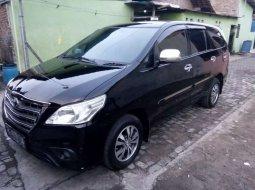Mobil Toyota Kijang Innova 2015 2.0 G terbaik di Jawa Tengah