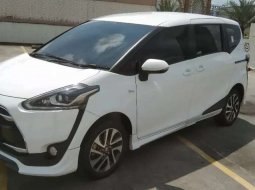 Jual mobil Toyota Sienta Q 2018 bekas, DKI Jakarta