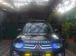 Jawa Barat, Mitsubishi Pajero Sport V6 2014 kondisi terawat