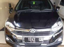 Jual mobil Daihatsu Ayla R 2018 bekas, Jawa Barat