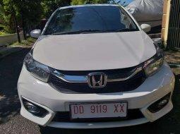 Sulawesi Selatan, jual mobil Honda Brio Satya E 2018 dengan harga terjangkau