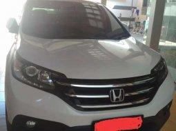 Jual cepat Honda CR-V 2012 di Jawa Barat