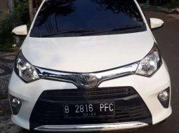 DKI Jakarta, Toyota Calya G 2018 kondisi terawat