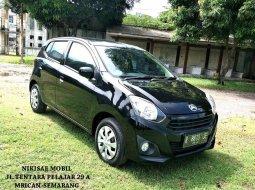 Jual mobil bekas murah Daihatsu Ayla M 2017 di Jawa Tengah