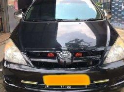 Mobil Toyota Kijang Innova 2007 E terbaik di Jawa Tengah