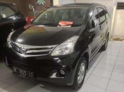 Bali, Toyota Avanza G 2015 kondisi terawat
