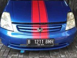 Mobil Honda Stream 2002 dijual, DKI Jakarta