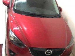 DKI Jakarta, Mazda CX-5 Skyactive 2016 kondisi terawat