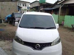 Jual cepat Nissan Evalia XV 2012 di DKI Jakarta