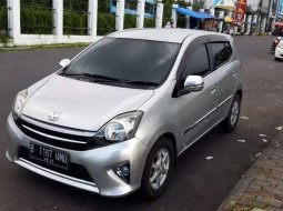 Jual Toyota Agya G 2013 harga murah di DIY Yogyakarta