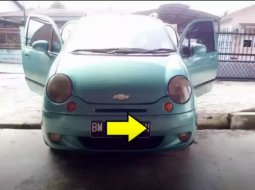Mobil Chevrolet Spark 2005 LS terbaik di Riau