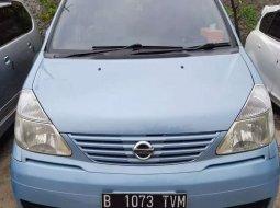 Jual cepat Nissan Serena Highway Star 2004 di DKI Jakarta