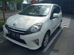 Toyota Agya 2015, Jawa Tengah dijual dengan harga termurah