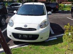 Jual Nissan March 1.2L 2013 harga murah di Bali