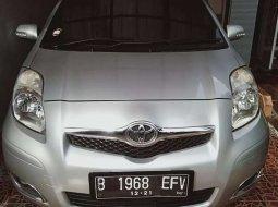 Jual mobil Toyota Yaris J 2012 bekas, Jawa Barat