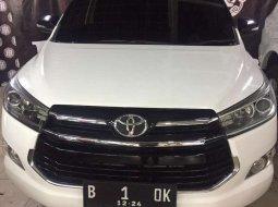 Jual cepat Toyota Kijang Innova Q 2016 di DKI Jakarta