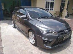 Mobil Toyota Yaris 2015 TRD Sportivo dijual, Riau