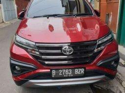 Jual mobil Toyota Rush TRD Sportivo 2018 bekas, DKI Jakarta