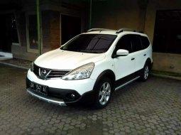 Dijual mobil bekas Nissan Livina X-Gear, Bali
