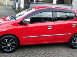 Jual mobil bekas murah Toyota Agya G 2016 di Jawa Timur