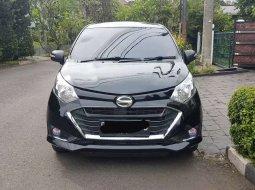 Jual cepat Daihatsu Sigra X 2016 di DKI Jakarta