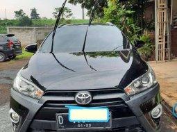 Mobil Toyota Yaris 2016 TRD Sportivo Heykers terbaik di DKI Jakarta