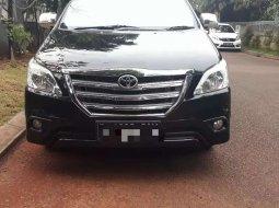 Mobil Toyota Kijang Innova 2014 2.0 G dijual, DKI Jakarta